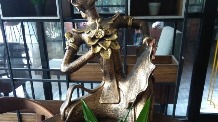 Wedang Tahwa dari Aston Inn Pandanaran Semarang, Menu Antioksidan Guna Jaga Daya Tahan Tubuh
