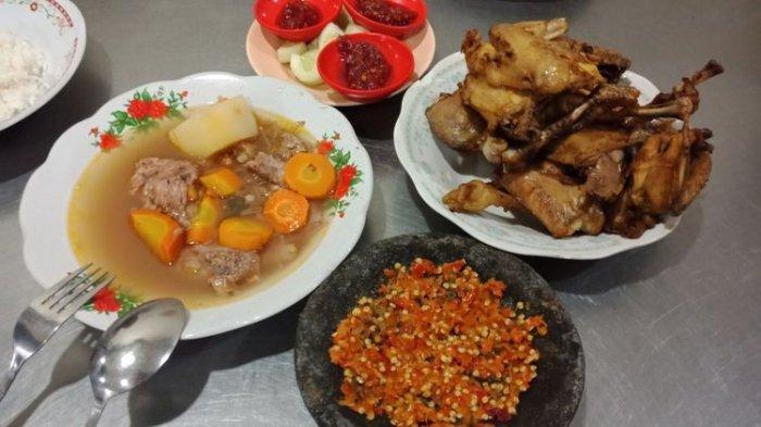 Tiga Makanan Favorit Orang Indonesia, Bahkan Hingga Asia Tenggara, Apakah Kamu Salah Satu Pecintanya