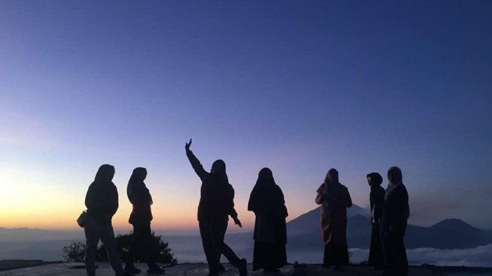 Berikut Harga dan Ketentuan Paket Berburu Matahari Terbit Bersama Bandungan Adventure Jeep Community