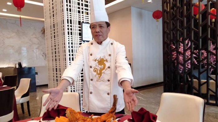 Po Hotel Semarang, Restaurant Crystal Palace Menawarkan Menu Andalannya Setiap Hari