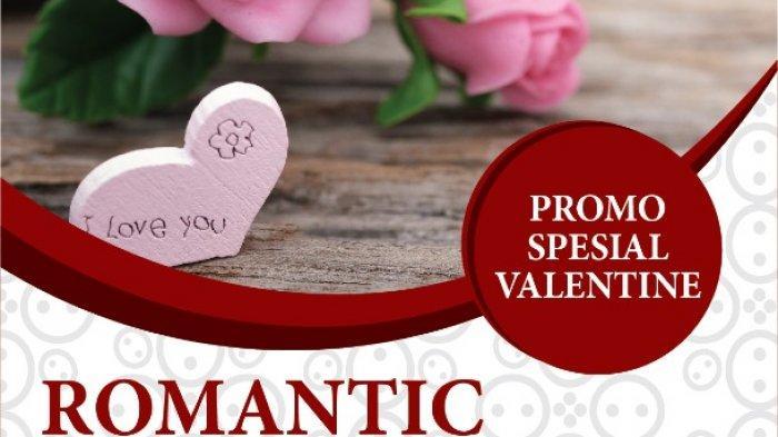 Malam Romantis Hari Kasih Sayang dari Hotel Dafam Cilacap, Mulai Rp 198.888 Per Pasang