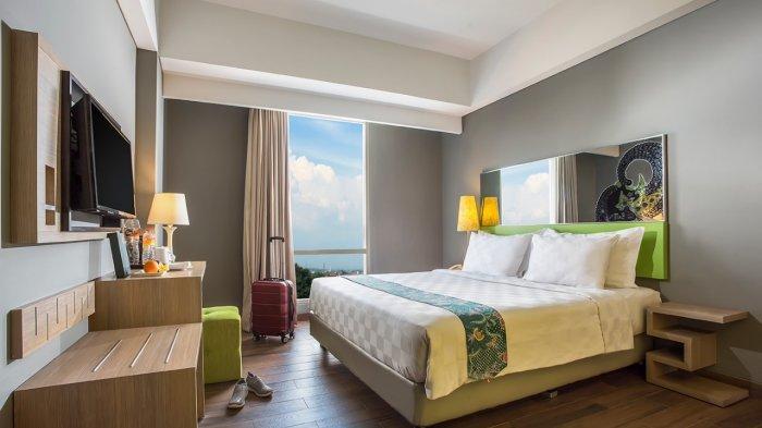 Pesonna Hotel Tawarkan Promo 'Working and Stay Safe in Pesonna Hotel Semarang, Hanya Rp 390 Ribu