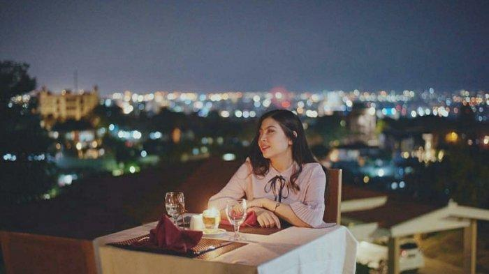 Dinner Romantis Bersama Patra Semarang Saat Valentine, Hanya Rp 275 Ribu Per Pasang