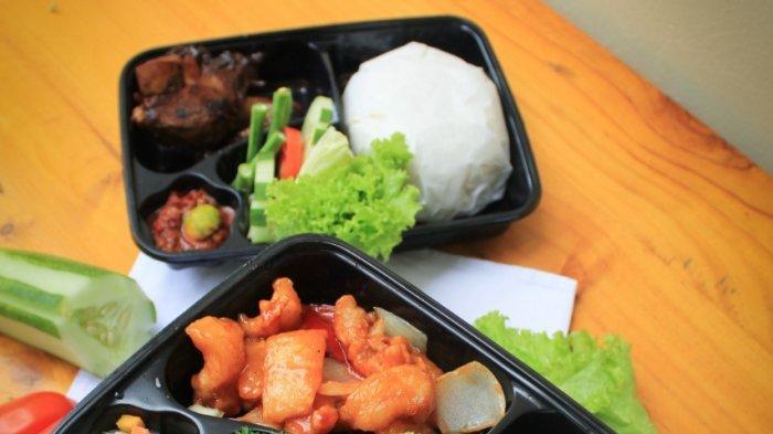 Rice Bowl dan Bento Box Pesonna Hotel Semarang: MenunyaLengkap, Rasanya Mantap, Harganya Hemat