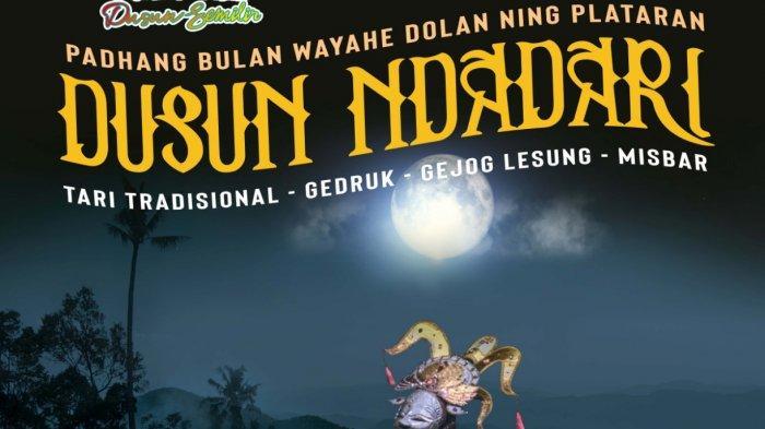 Jadwal Dusun Ndadari Dusun Semilir Tanggal 14-15 Maret 2020, Ada Promo Diskon Hingga 49,9% Loh!