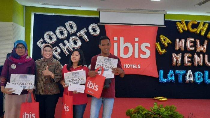 Food Photography Contest Limitless Event di La Table Ibis Semarang