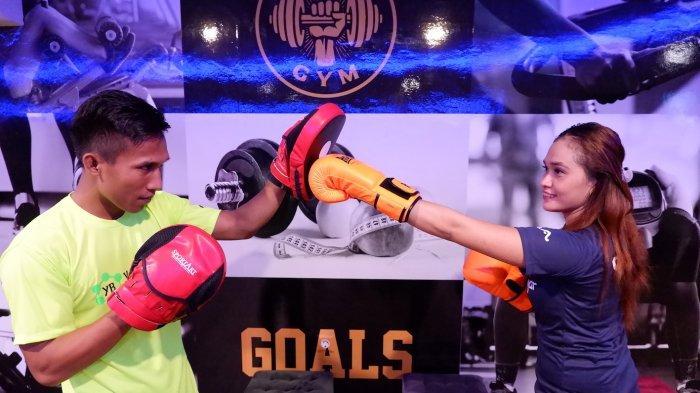 Olahraga di G40 Gym Aston Inn Pandanaran Semarang Mulai Rp 300 Ribu Per Bulan, Fasilitas Lengkap