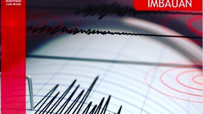 Gempa Bumi 4,5 Magnitudo Guncang Kota Los Angeles Amerika Serikat, Ini Imbauan dari Kemlu