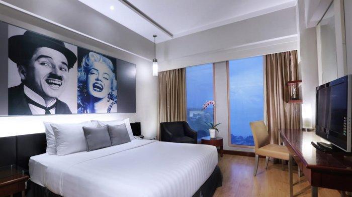 Tips Memilih Kamar Ketika Menginap di Hotel, Pilihlah Kamar di Lantai 2 dan Lantai 4, Ini Alasannya