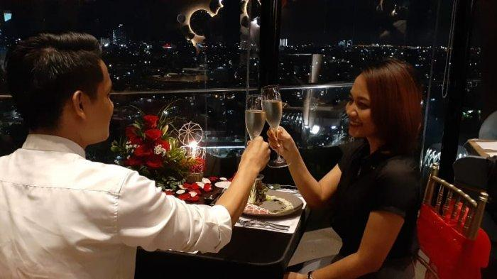 Rayakan Hari Kasih Sayang dari Lantai 21 Grand Dafam Signature Surabaya, Mulai Rp 188 Ribu