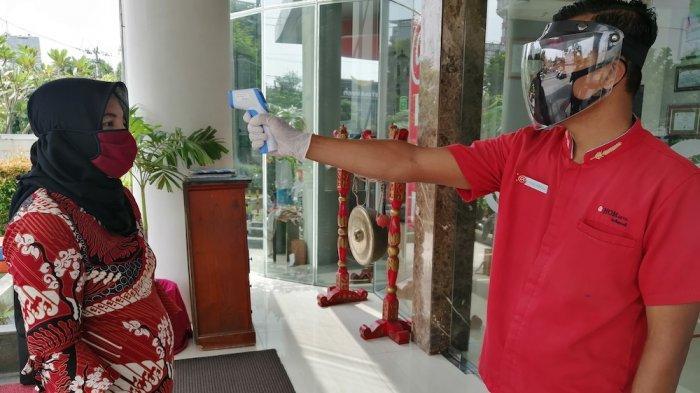 @Hom Hotel Simpang Lima Semarang By HorisonSiap Menyambut Era New Normal