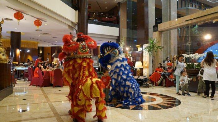 Hotel Ciputra Semarang (HCS) Menyelenggarakan Chinese New Year's Dinner 2571