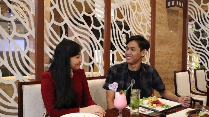Makan Malam Romantis Spesial Valentine di Kapolagha Restaurant Semarang, Hanya Rp 120 Ribu Per Orang