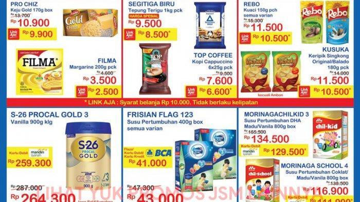 Katalog Promo Indomaret Akhir Pekan, Jumat-Sabtu-Minggu Periode 16-18 Oktober 2020