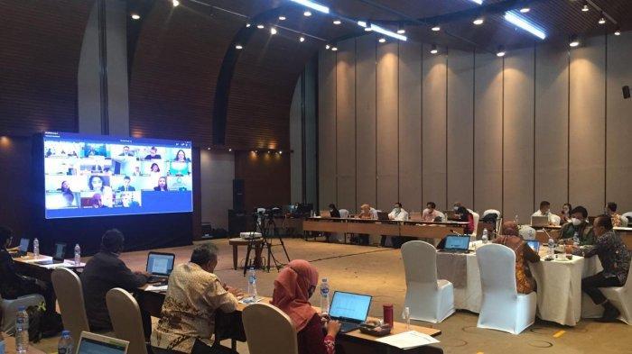 Indonesia Tuan Rumah Pertemuan APEC Tourism Working Group pada 2022