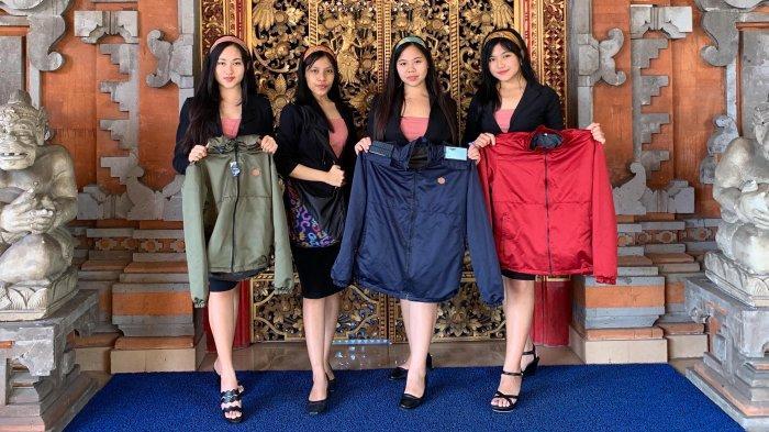 Bisnis Sosial Pelajar SMAN 2 Denpasar dan SMAN 3 SemarangUnggul di JA Asia Pacific Company 2020
