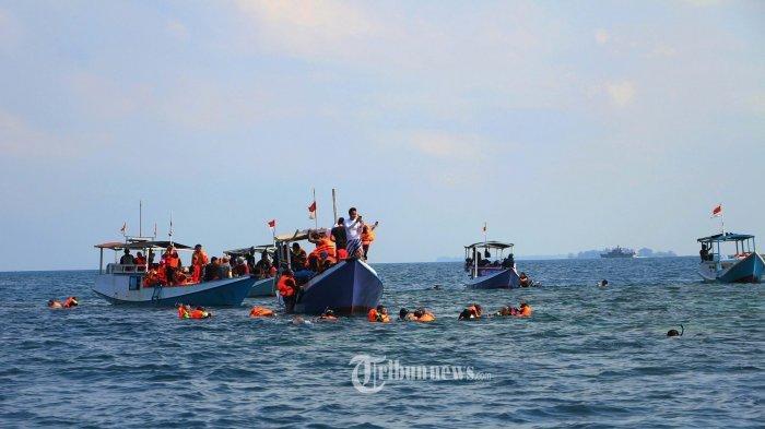 Backpackeran dari Jakarta ke Karimunjawa? Ini Panduan Transportasi Lengkap via Jepara