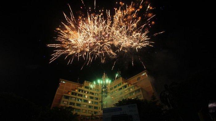 Ini Dia Agenda Tahun Baru di Sejumlah Hotel di Semarang, Awas Ada Pennywise
