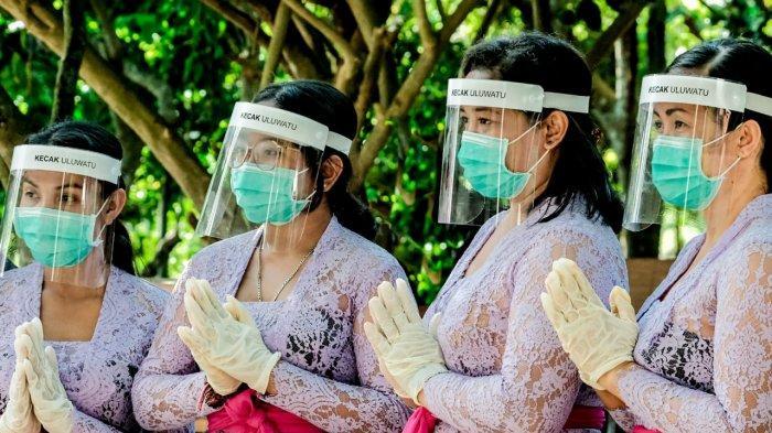 Kemenparekraf Ajak Industri Turut Publikasikan Penerapan Protokol Kesehatan Berbasis CHSE