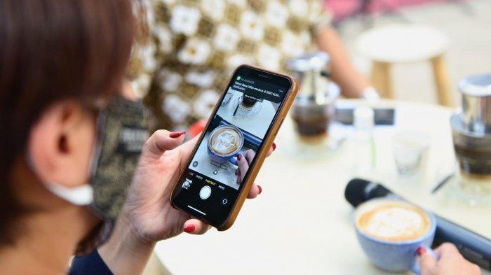 Kemenparekraf Gandeng Google Latih UMKM Pariwisata Manfaatkan Platform Digital