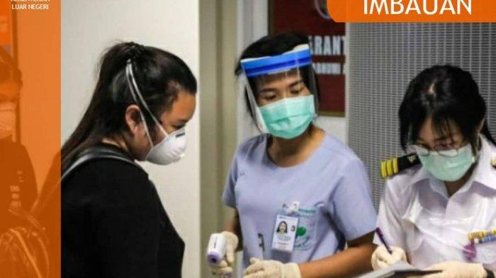 Pemberlakuan Kebijakan Jam Malam di Thailand Merespon Sebaran Virus Corona