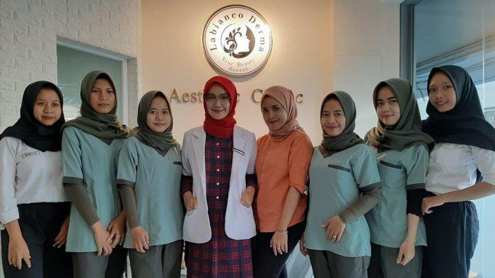 Perawatan Vampire dan Black Doll Laser di Labianco Derma Sedang Diskon 10% Selama Februari