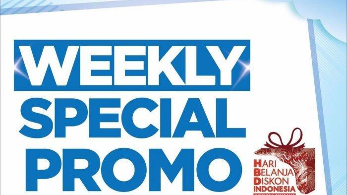 Promo Lotte Grosir Katalog Mingguan Spesial Periode 26 Agustus-1 September 2020