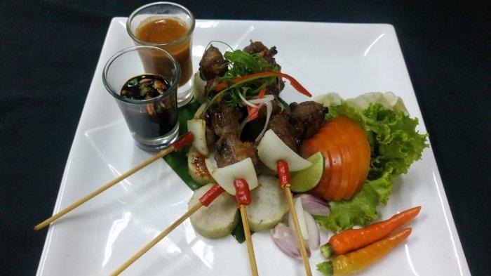 Nyate Santai, Cita Rasa Tradisional Persembahan Dari Hotel Candi Indah Convention Semarang