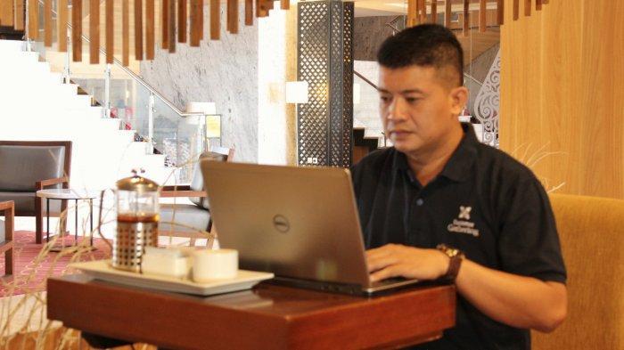 Kerja Dari Rumah Bersama Patra Semarang Hotel and Convention, Cukup Bayar Rp 75 Ribu