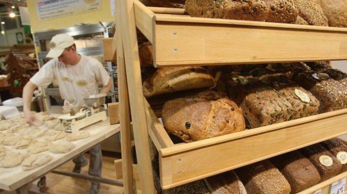 Jerman, Penghasil Roti Terbaik di Dunia, Mengalahkan Perancis yang Memiliki Toko Roti Terbaik Dunia
