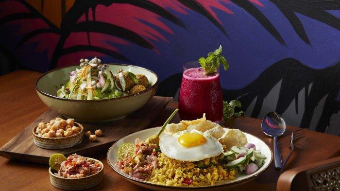Artotel Gajahmada Semarang Sediakan Layanan Pesan-Antar Melalui Aplikasi Gofood dan Grabfood