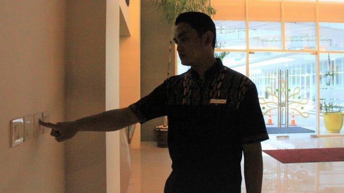 Pesonna Hotel Semarang Dukung Earth Hour Dengan Saving Energy