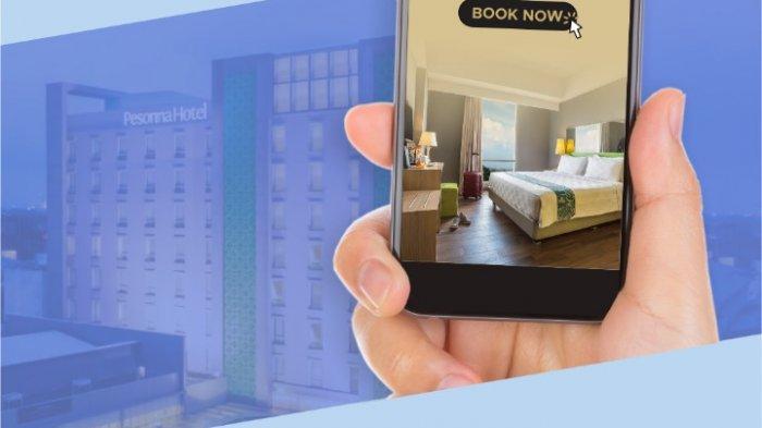 Pesonna Hotel Semarang Tawarkan Harga Khusus Untuk Peserta Tes CAT dan CPNS, Hanya Rp 475 Ribu