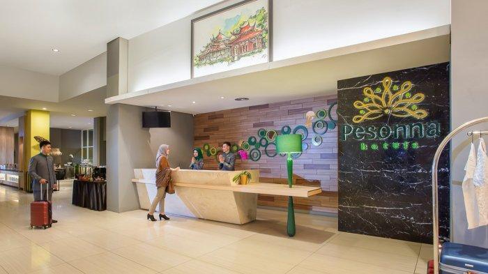 Sambut Hari Raya Idulfitri, Pesonna Hotel Semarang Tawarkan Beragam Promo