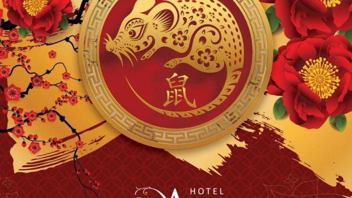 Intip Menu Promo Spesial Imlek Hotel Chanti Semarang, Dinner All You Can Eat Mulai Rp 98 Ribu