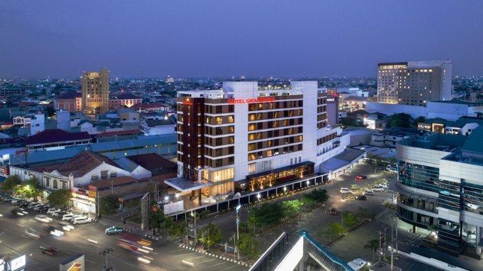 GranDhika Hotel Semarang Berikan Potongan Harga Hingga Rp 100 Ribu dan Diskon Hingga 20%