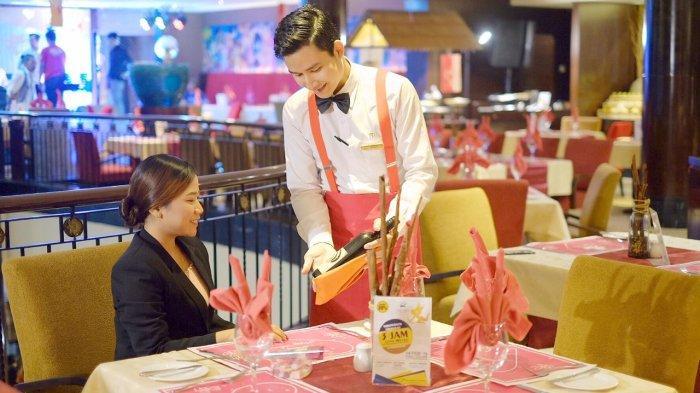 Promo Imlek dan Valentine dari Hotel Ciputra Semarang Sambut Awal Tahun Penuh Cinta