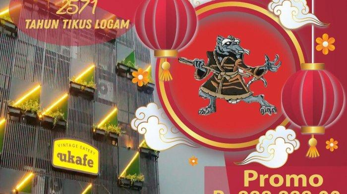 Hotel Dafam Wonosobo Tawarkan Promo Serba 8 Sambut Tahun Baru Imlek 2571 Tahun Tikus Logam Jantan
