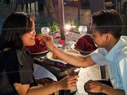 Hotel Quest Simpanglima Semarang Tawarkan Paket Makan Malam Romantis di Hari Kasih Sayang