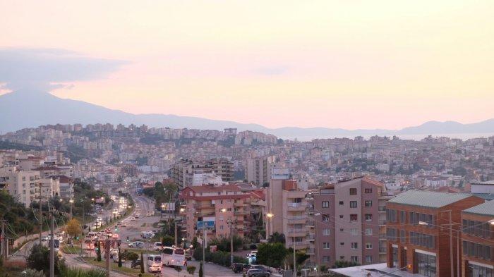 Update Kebijakan Pemerintah Turki Terkait Penyebaran Virus Corona, Larangan Keluar Rumah