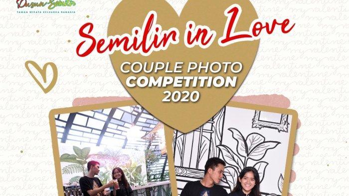 Ikuti Semilir in Love Photo Competition, Dapatkan Kupon Makan Malam Romantis Senilai Rp 500 Ribu
