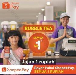 Shopee Promo, Bayar Pakai Shopeepay Jajan Rp 1 Berlaku 18 Agustus-12 Agustus 2020
