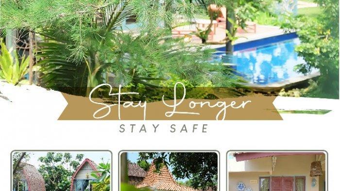 Stay Longer, Stay Safe di Rimba Desa Resort Jepara Mulai Rp 3,75 Juta Per Bulan, Ada Diskon Menarik