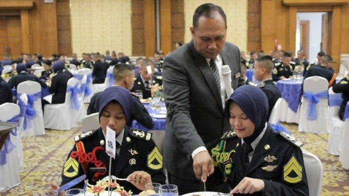Patra Hotel and Convention Semarang Tawarkan Pengalaman Table Manner Dengan Hiburan Menarik