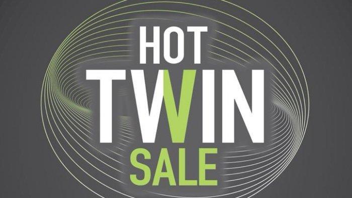 Whiz Hotel Semarang Tawarkan Hot Twin Sale, Potongan Harga Hingga 25% Selama Januari-Maret 2020