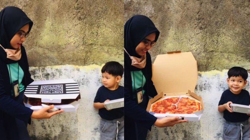 Pizza Marzano Buka di Semarang, Diskon Bagi Pemegang Kartu BCA Berlaku Hingga 31 Agustus 2021