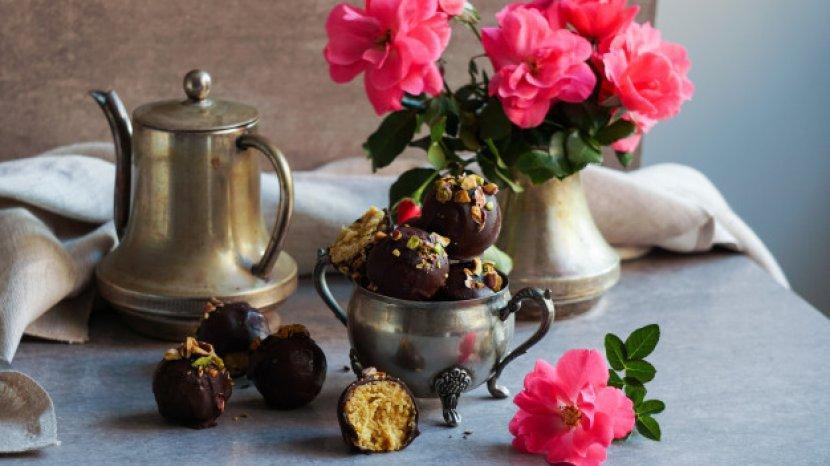 Grand Candi Hotel Semarang Tawarkan Makan Malam Valentine Spesial, Bisa Untuk Pasangan Atau Lajang