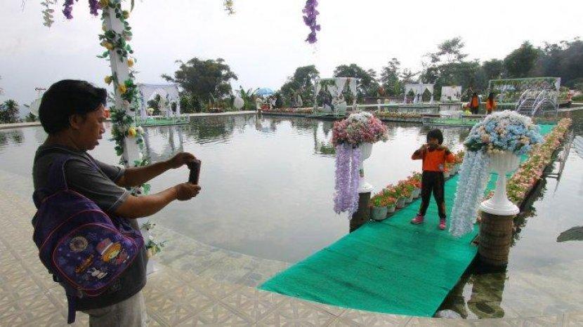 Wisata Edukasi Menyenangkan di Celosia Happy and Fun Bandungan, Cukup Bayar Rp 15 Ribu