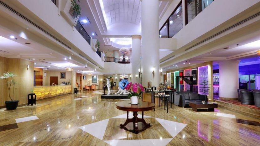 Launching Update Website Terbaru, Grand Candi Hotel Tawarkan Harga Termurah