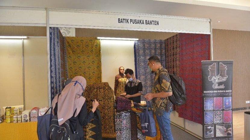 Kemenparekraf Gelar Sosialisasi Panduan Protokol Kesehatan Bagi Pelaku MICE di Banten